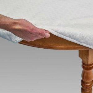 Protège table elastiqué